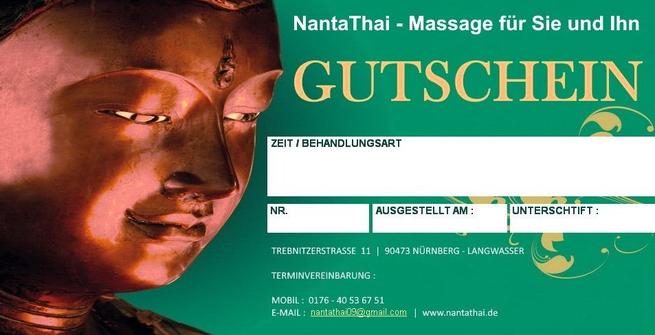 Langwasser nürnberg thai massage Massage nürnberg