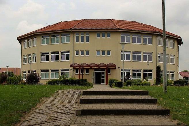 Biberburg