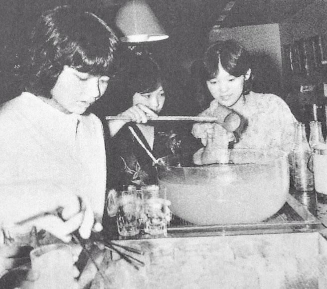 サタデイナイトフィーバー70年代ディスコイベントDJダンクライベントミュンヘンディスコ新宿歌舞伎町DISCO