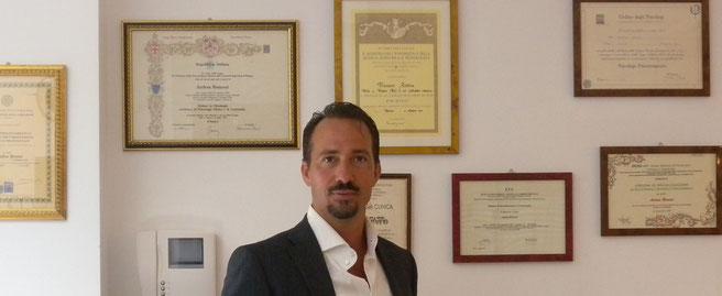Terapia di Coppia a Milano-Monza-Como-Rimini Dr.Andrea Ronconi Psicologo della Coppia e Sessuologo