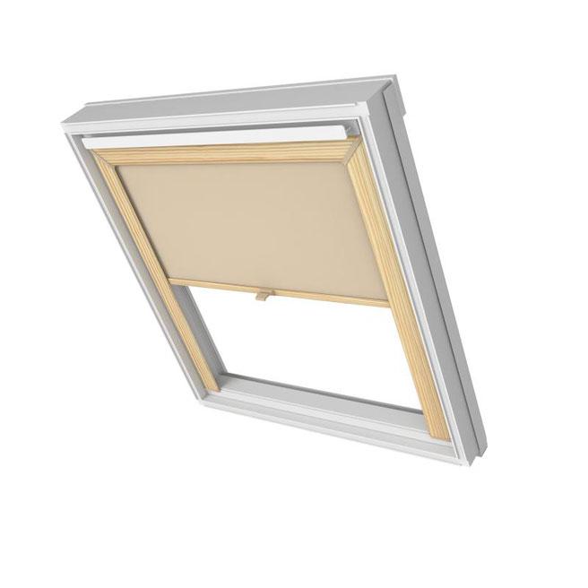 Verdunkelungsrollo Sonnenschutz Veluxfenster Dachflächenfenster Dachfenster