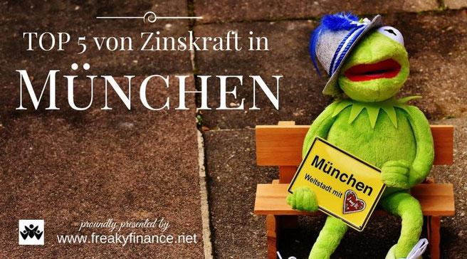 freaky finance, freaky travel, Zinskraft, Gastartikel, München TOP 5 must-dos, Highlights, Städtereise, Reisetipps,  Sehenswürdigkeiten