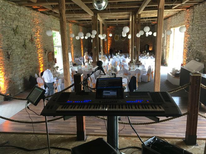 Hochzeitsdj Heilbronn