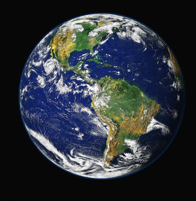 Globus, weltweit Augenärzte besuchen