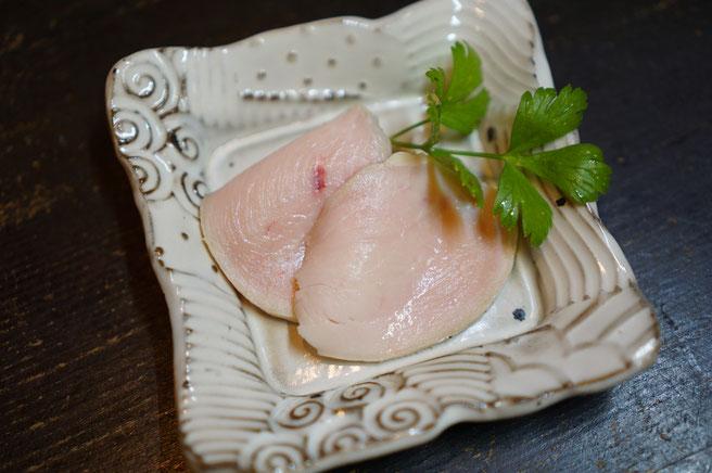 陶芸家 ブログ 茨城県笠間市 土鍋 土鍋料理 鶏むね肉 鶏ハム ジューシー鶏ハム 美味しい鶏ハム作り方