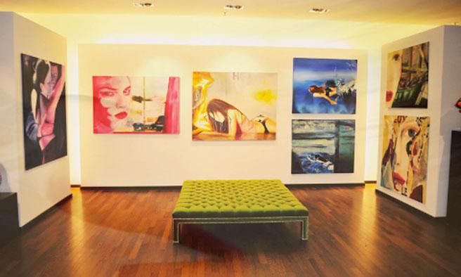 Galerie Mensing Berlin