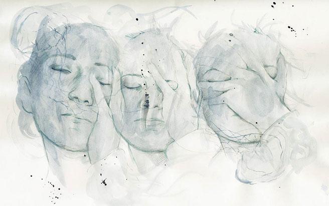 Laura Wilson illustration