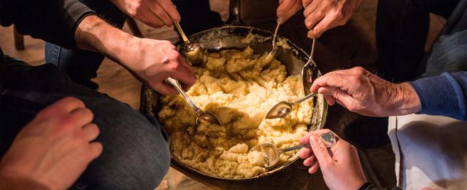 chillfood unkonventionelle feiern