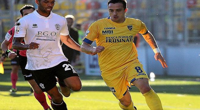 Foto Frosinone Calcio