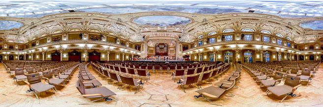 Aalto Theater Essen