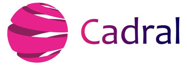 Logo Cadral SA