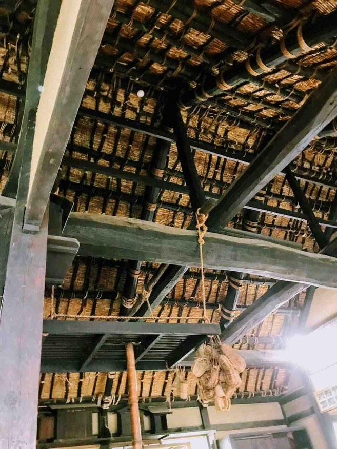 会津若松市 国指定重要文化財・文部省指定史跡 滝沢本陣横山家住宅