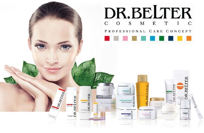 Dr Belter Kosmetik Cosmetics Belcos Waldsassen Kosmetik