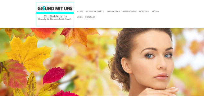 Dr. Bohlmann Beauty & Gesundheit GmbH