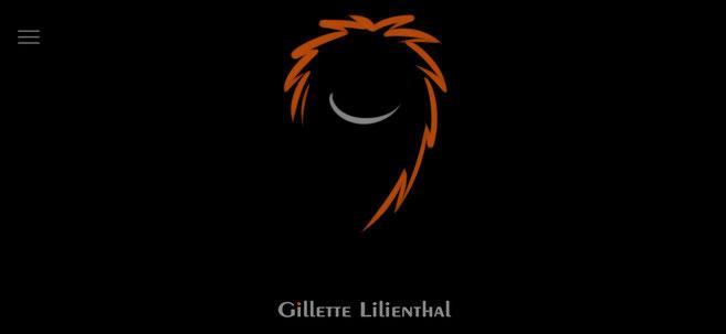 Gillette Lilienthal - Kunstmalerin aus Leidenschaft und auf meine ART!