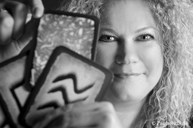 Yvonne Dibowski-Zanera Zauberina Meinung