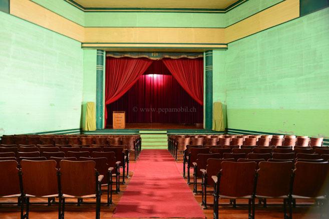 Theater von Humberstone
