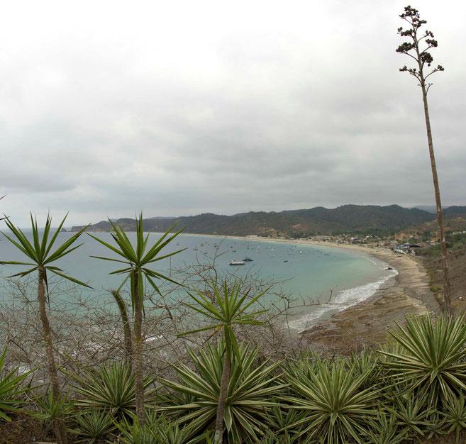 Playa Salango
