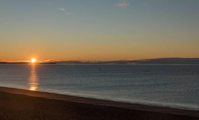 Golfo Nuevo Argentina