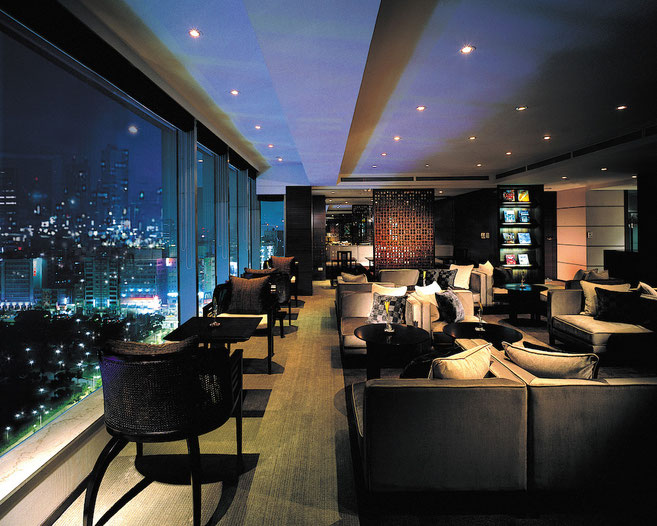 best hotels in Taipei
