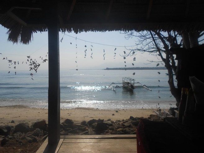 Which is the best Gili Island?