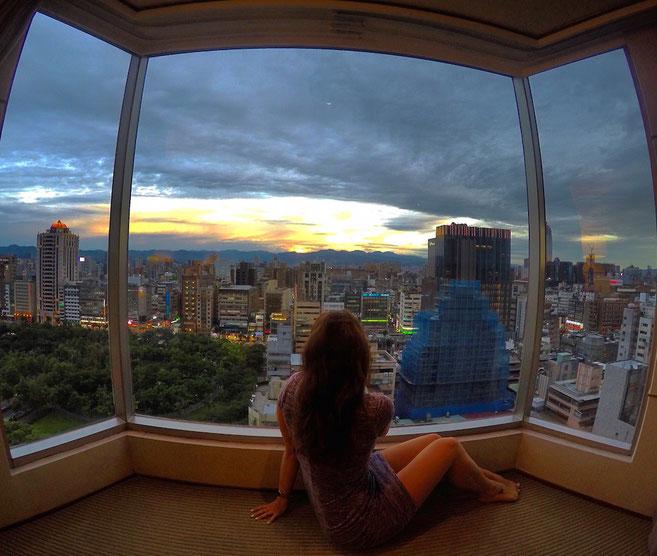 best luxury hotels in Taipei
