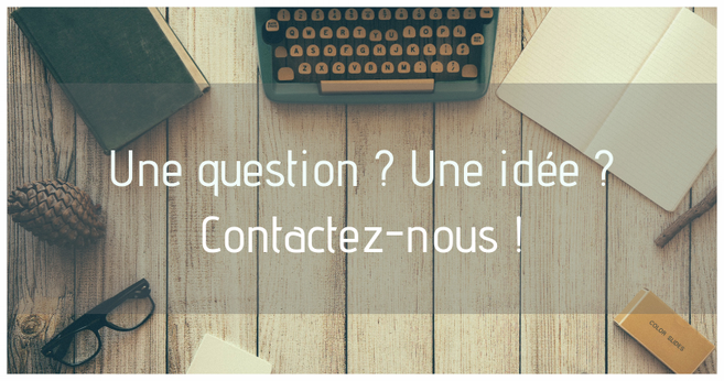 contacter contact question