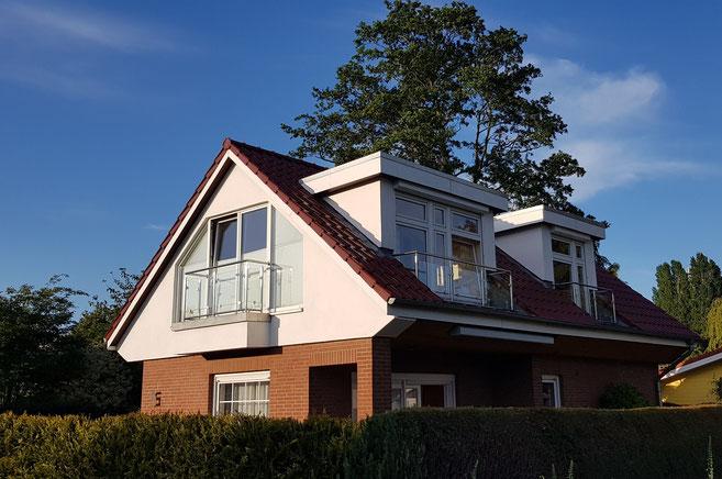 Ferienhaus Krabbe 1 Niendorf Timmendorfer Strand
