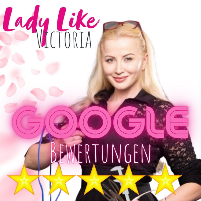 LadyLikeVictoria ist Das Studio für Permanent make-up in Wuppertal Elberfeld, es ist gut zu erreichen aus ganz NRW!
