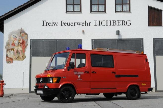 Tragkraftspritzenfahrzeug (TSF) Florian Eichberg 44/1