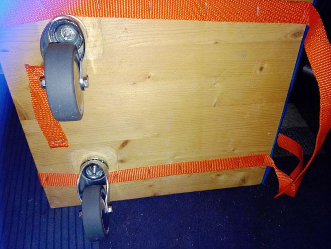 Buggy Board Selber Bauen