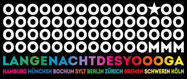 Yoganacht / Alles zur 5. Langen Yoganacht in Hamburg