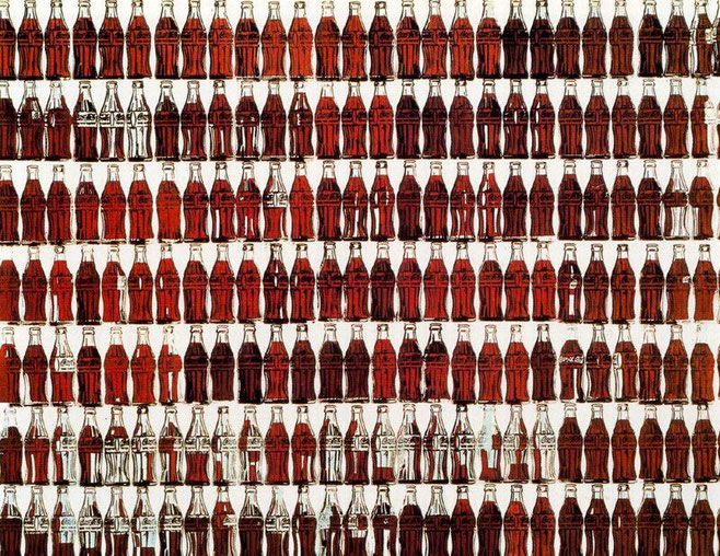 """100 botellas de Cola"""