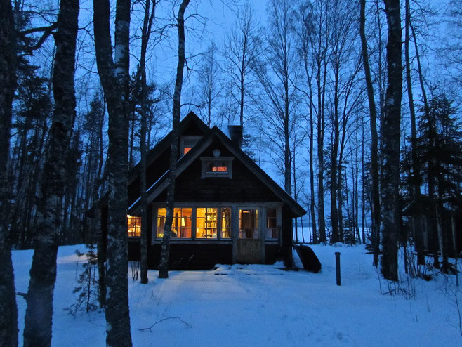 Finland Cabin
