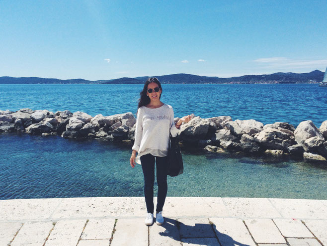 How much does it cost to travel to Croatia