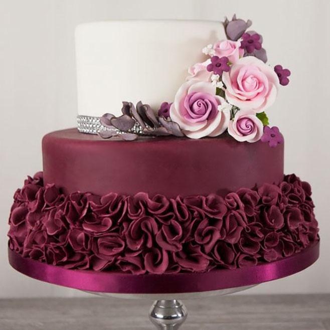 tortas para mujer
