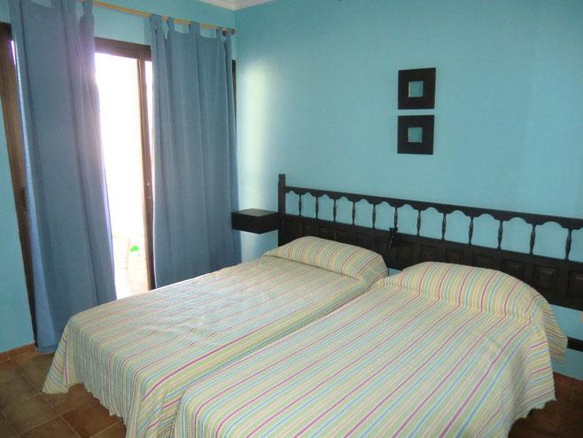 .Schlafzimmer