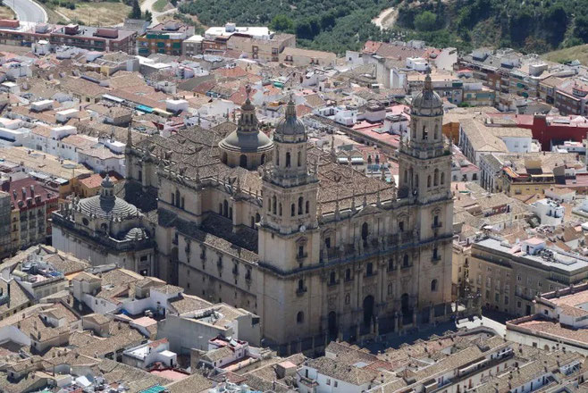 free tour por Jaén / Visitas guiadas