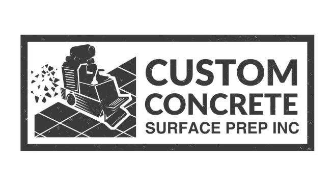 Concrete Surface Prep Rhode Island