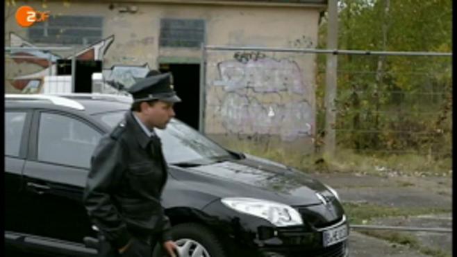 Kevin Neumann in Letzte Spur Berlin - Ewige Dunkelheit, 2013