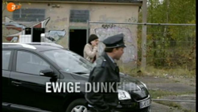 Fernsehrolle 2013 Letzte Spur Berlin - Ewige Dunkelheit