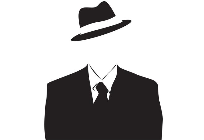 der unsichtbare Mann | Detektei Frankfurt | Detektiv Frankfurt Main