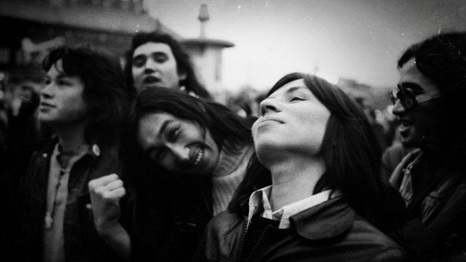 Det legendariske grønlandske rockband Sumé
