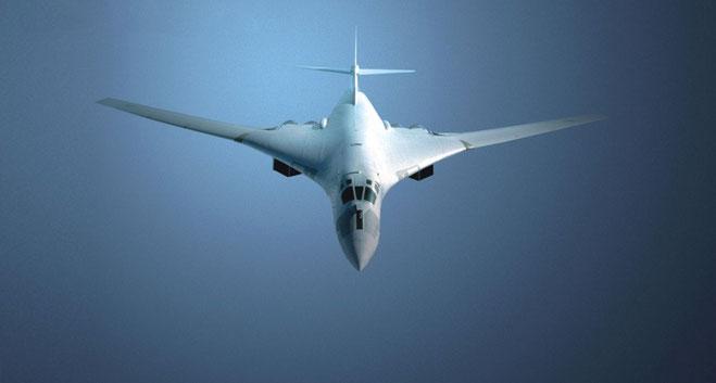 Tu-160 M -  © KRET