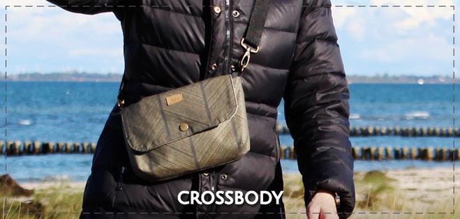 Julia Design Albertine crossbody