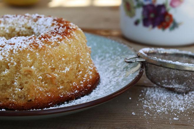 Apfelbecherkuchen