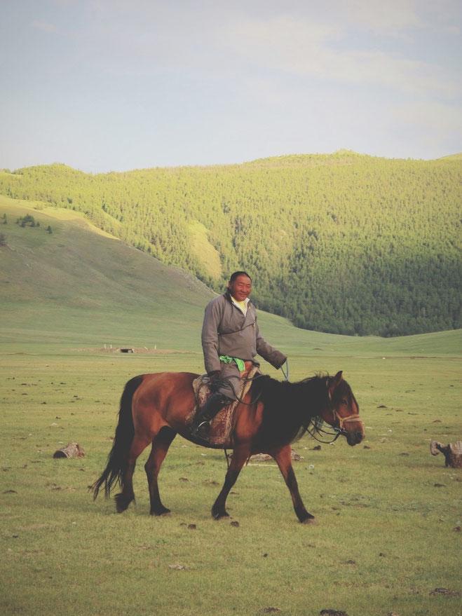 bigousteppes mongolie rencontre cheval