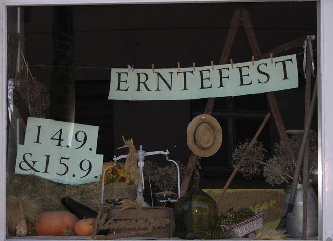 Kreis Erntefest Niemegk 2019