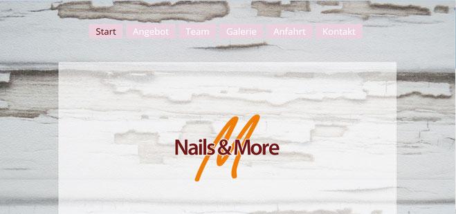 M Nails & More, Nagelstudio in Norderstedt