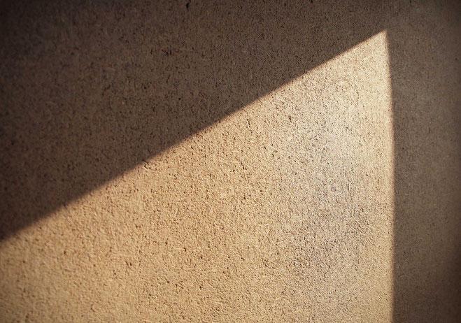 土壁 中塗り スサ